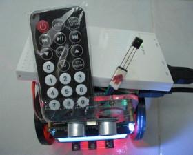 Arduino_SmartCar_remoteControl